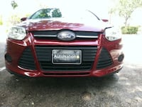 Ford - Focus - 2013 Fort Lauderdale, 33334