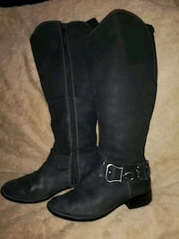 Ladies Denver Hayes Riding Boots London