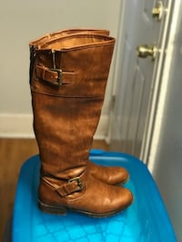 Madden girl boots Cohoes, 12047