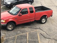 2000 Ford F-150 Springfield
