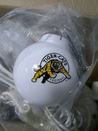 Light Globes Tiger Cats for outdoor use. Hamilton, L8L 3K2