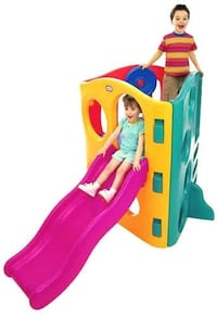 Little Tikes Triangle Climber and Slide Calgary, T3H 2A2