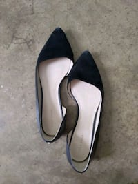 Pointed Toe Flats Gainesville, 20155