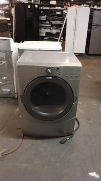Whirlpool Washer Riverhead