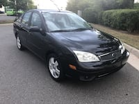 Ford Focus 2005 Chantilly