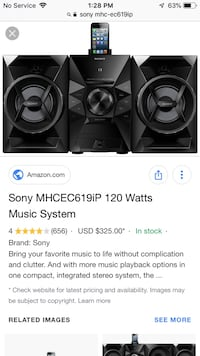 Sony speaker set Kitchener, N2B