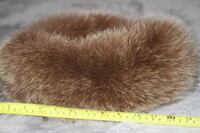 Real Fur Headband Toronto, M8V 0A8