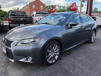 Lexus GS 350 2013 Baltimore, 21215