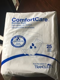 Comfort care booster pad.. Indianapolis, 46268