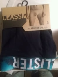 Hollister boxer briefs NWT Tracy City, 37387