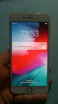 Iphone 6 plus 16 gb Akşemsettin Mahallesi, 34070
