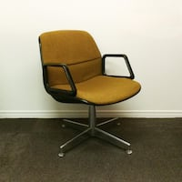 Vintage Steelcase 451 Series Executive Chair  Mississauga