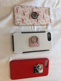 Used iPhone 7plus case Monterey Park, 91754