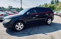 Dodge - Journey - 2008 Sherwood
