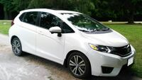 Honda - Jazz / Fit - 2015