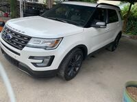 Ford - Explorer - 2016 100 down