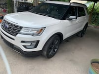 Ford - Explorer - 2016 100 down  Houston