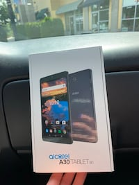 Alcatel A30 tablet Lake Country, V4V
