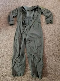 Air Force Flyers Coveralls McMurray, 15317