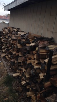 It's going to start freezing firewood for sale El Paso County, TX, USA