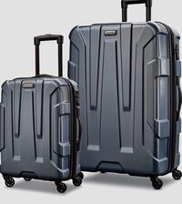 Samsonite Centric 2 pc Luggage set Toronto, M5R 3H7