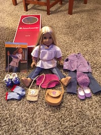 American Girl Doll  Arlington Heights, 60004