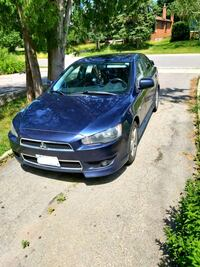 Mitsubishi - Lancer - 2014 Richmond Hill