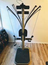 Bowflex Workout Machine Alhambra, 91801