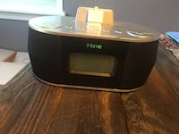 IHome Dock - price reduced!!