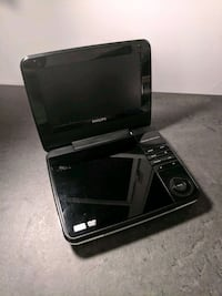 Phillips Portable DVD Player Toronto, M1W 2N8