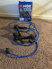 Ngk wire set RC-HE53 69 km