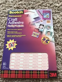 3M craft adhesives Edina
