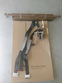 Hardtop hoist North Las Vegas, 89030
