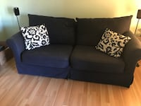 Sleeper Sofa (Excellent Condition)