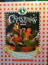 Christmas craft and cookbook, book 8 Fairfax, 22033