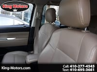 Jeep Compass 2014 Baltimore