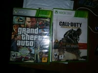 Xbox 360 games Hastings, 55033