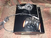 Sony PS 3  OSHAWA