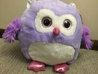 Owl Plush toy 12inch