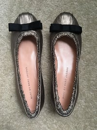 MARC BY MARC JACOBS ballet flats, size 5.5