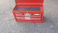 Stackon 6 drawer tool box like new East Bend, 27018