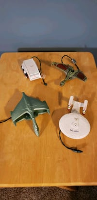 Star Trek Ornaments Charles Town, 25414