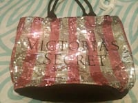 Victoria Secret,  large bag,  MPU Lubbock, 79424