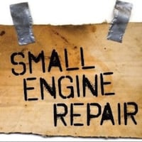 Small Engine repair Middletown
