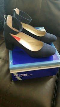 Brand new White Mountain heels size 6 Germantown, 20876