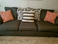 Gray sofa  Clearwater, 33759