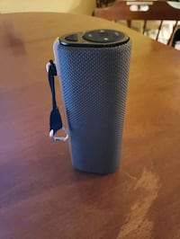 Bluetooth Speaker Dust and Water resistant