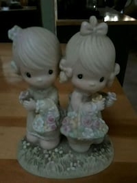 Precious Moments Figurines-3 of them Sayville, 11782