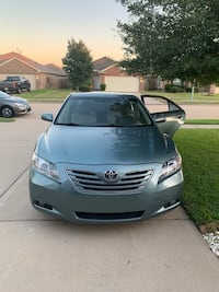 2007 Toyota Camry Cypress
