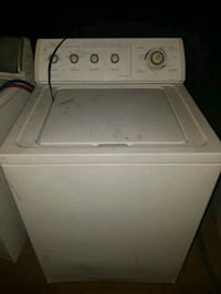 Washers and dryer for parts or fix